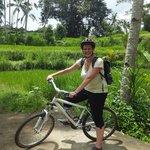 Arekarek Cycling Bali