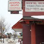 Oriental Orchid Restaurant