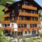 Alpenruh Sommeransicht