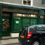 Tir A Mor, Denbigh Street, Llanrwst
