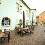 Foto de Hotel Weidenmuhle