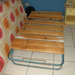 Child Bed frame