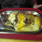 Chicken Portabella
