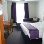 Premier Inn Derry - Standard Double Room