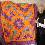 a quilters week end