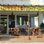 Cafè Evilion