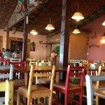 Restaurante Feijao de Corda