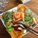 fruit salad moods