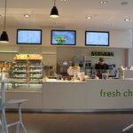 Fresh Choice Baden-Baden