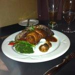The Slow-Roasted Prime Rib Dinner