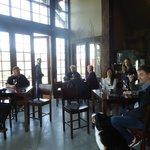 Inside Silvara Winery