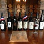 Silvara's Wines