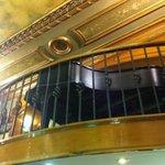 il pianoforte al piano di sopra