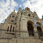Basilique du Sacre-Coeur - nearby attraction
