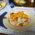 chicken Peglez`n - nice!