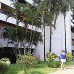 Hotel Bonaparte Brasilia