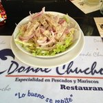 Photo of Donde Chucho