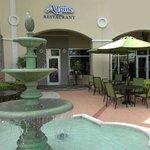 Alpine Restaurant Foto