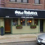 New Rebozo Mexican Restaurant