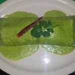 Burrito Green-go