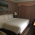 Room 804 suite