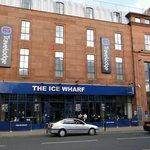 The Ice Wharf