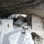 Scenes from Gila Cliff Dwellings