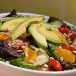 Fast N Fresh Napa Salad
