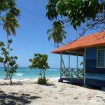 Mano Juan, Saona Island