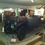 Beverly Hillbillies Car