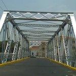puente o larey