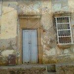 casa vieja santa lucia