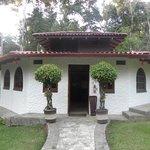 Honeymoon bungalow