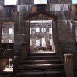 overlook mountain hotel ruins