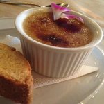 Delicious Earl Grey Creme Brulee