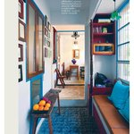 Living Hall / Image from Baan Lae Suan magazine/Thailand