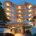 Meridian Alex Beach