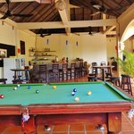 Poolside Lounge and Billiards