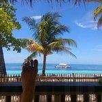 Dano Beach Resort Foto