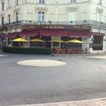 Cafe de l'Hotel de Ville
