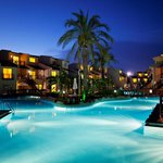 Silence Beach Resort Otel