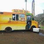 Kauai Food Truck @ Knudsen Park