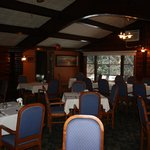 the chalet restaurant dining