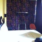 La camera 30