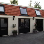 Photo de Bed & Breakfast Diemerbrug