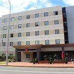 Ibis Hotel, Rotorua - exterior view