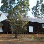 Nyamup Mill Town Historic Village