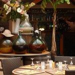 Bungalow Kafe