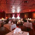Restaurant soirées jazz