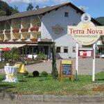 Herzlich willkommen im Hotel Terra Nova